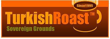 Turkish Roast logo